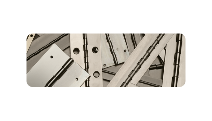 Advantages of Working With S & S Hinge