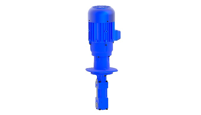 Die Hochdruckpumpen auf Schraubenspindelbasis erreichen mit ihrem hoch verschleißfesten Siliziumcarb...