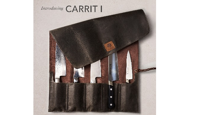Differentiated Brand : Carrit Carrit is not inferior to leather 1.It is made with acrylic leather te...