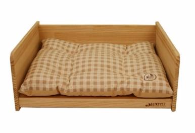 Pet bed - square M size