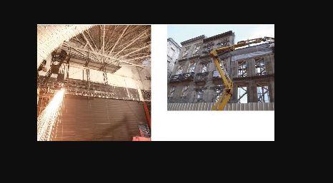 ATD vous présente la démolition haute technicité avec la réalisation des projets de déconstruction d...