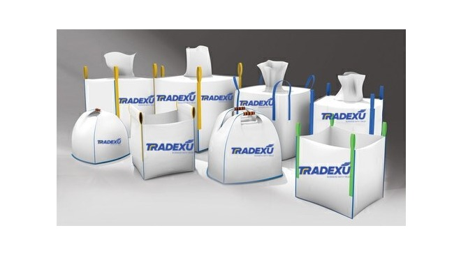 ----Features of Jumbo Bags made by us----- • Safe Working Load (SWL): 500 kilograms. to 2500 kilogra...
