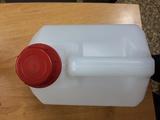 Canistre plastic 5,10,20 L. Recipient pentru transportarea si depozitarea materialelor periculoase, ...