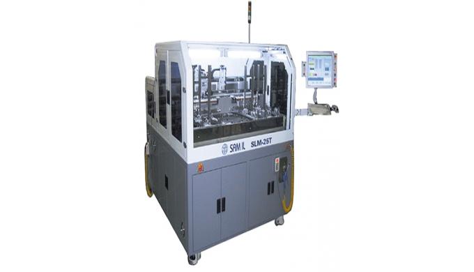 Sistema di marcatura laser Intray
