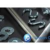 Importation de fournitures de construction métallurgique, outillage, articles de protection et fixat...