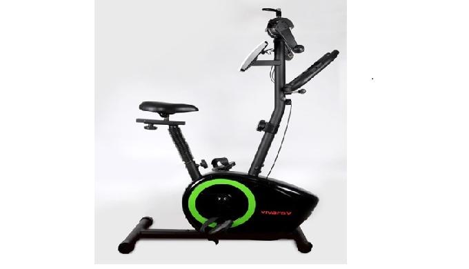VIVARO 902 Arm-Pedal | fitness bike