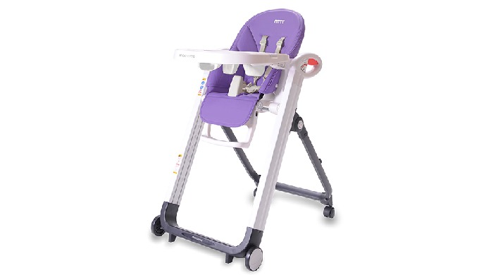 Premium Runda High-Chair