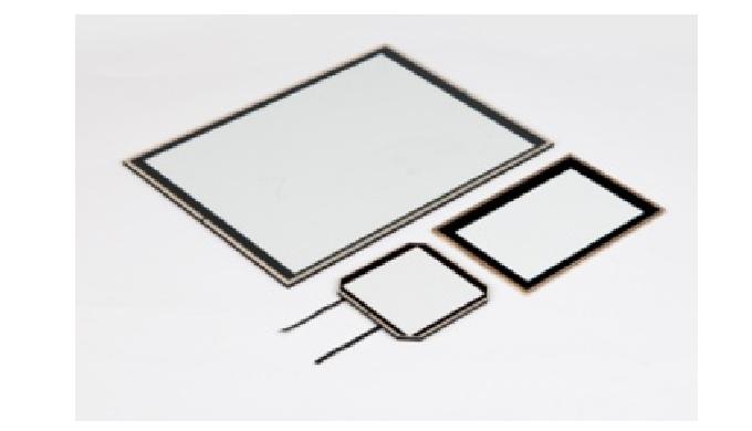 EMI/Heater glass