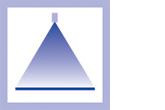 Das Sprühbild von Flachstrahldüsen ist aufgrund der inneren Strömungsführung eine scharf begrenzte L...