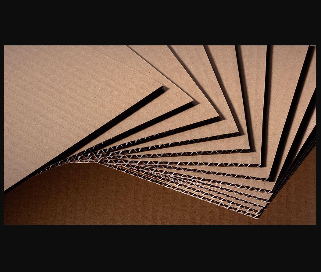 Palm, fournisseur de papiers et cartons, vous présente les plaques de carton ondulé. Nous réalisons ...