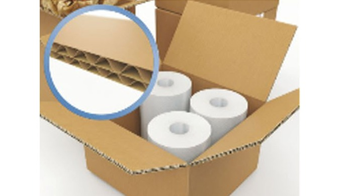 Packaging, Storage & Mailing