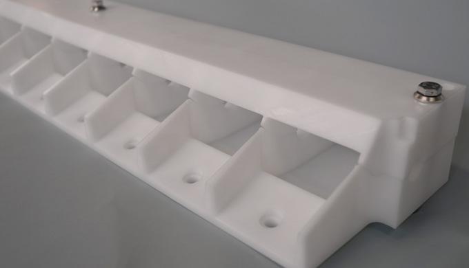 CNC-Frässervice