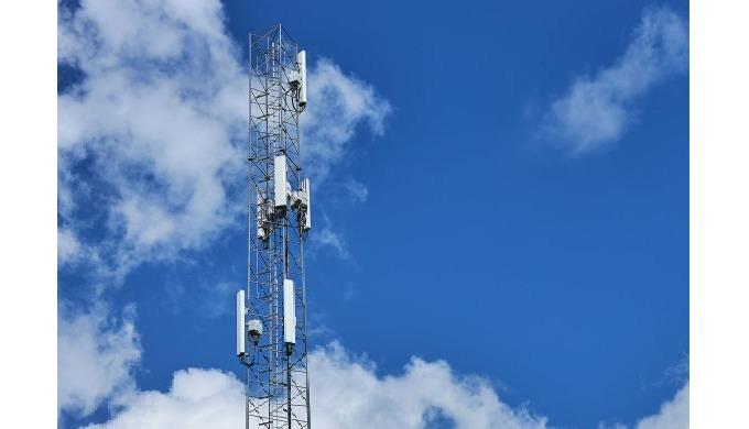 Serie 16 mast
