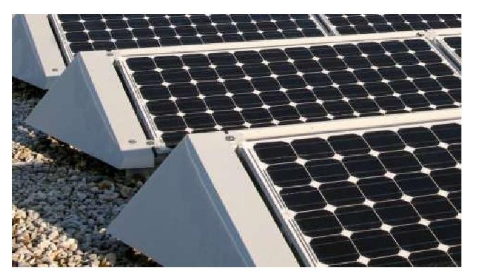 DESITEK, Beskyttelse af solcelleanlæg