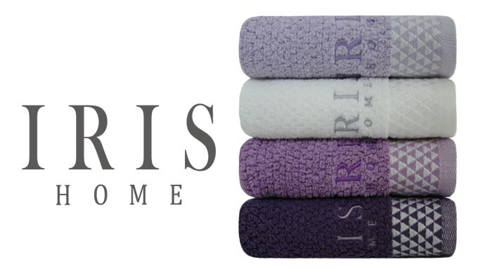 3_Iris Home Scandinavian Toilet Towel   various towel