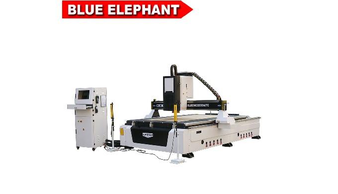 Avantages: ①Working zone: 2000*3000*200 mm pour la taille de gros de matériaux de ②PM95A-3A système ...