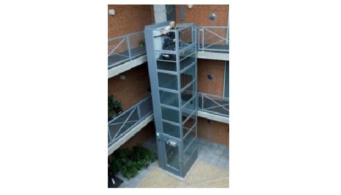 Cama Lodret Lift