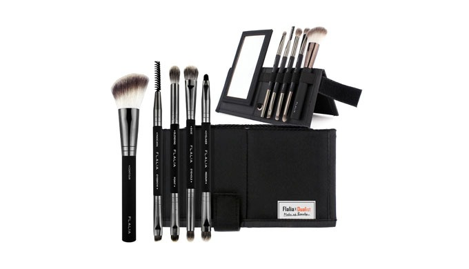 Brush Set (DUALIST Brush Set)