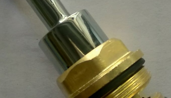Dear Sir/ Madam, We have been manufacturing and exporting various types of Brass Products and Sanita...