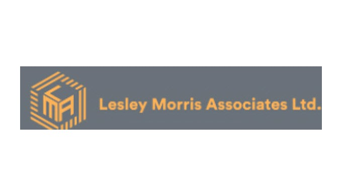 Lesley Morris Associates (LMA) Ltd are a well-established and highly respected Quantity Surveying pr...