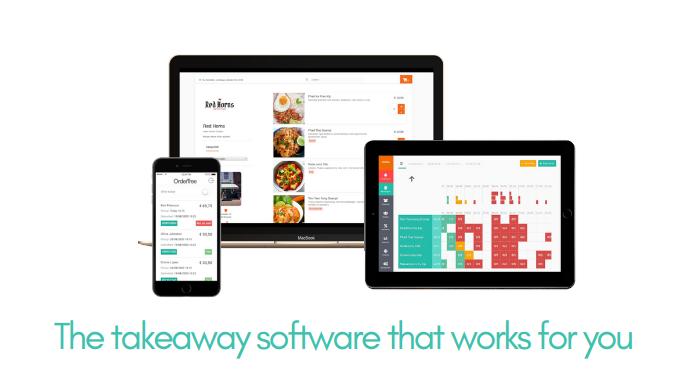 OrderTree genereert in enkele minuten je nieuwe website, jij voegt de finishing touch toe en publice...