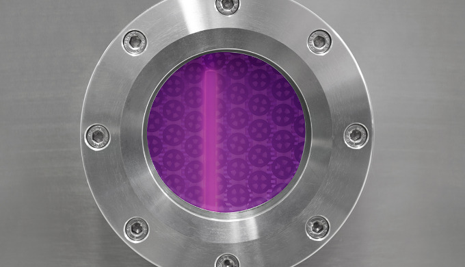 We offer plasma ultra-fine cleaning for sophisticated products.