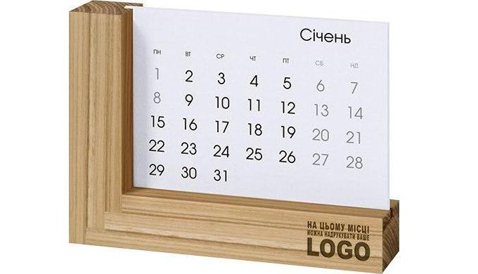 Почему календари входят в топ бизнес-подарков