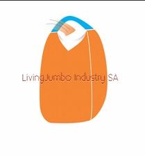 One loop Big Bags PE Innerliner
