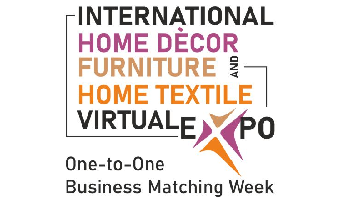 International Home Décor, Furniture & Home Textile Virtual Expo