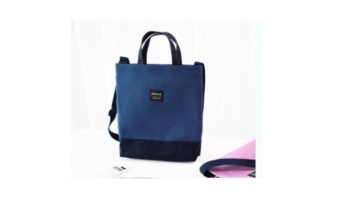 Canvas cross Bag   Fashion bag