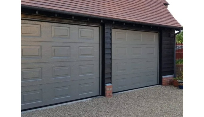 Southern Doors Ltd are the highest rated garage door supplier and fitter on Checkatrade, serving Wes...