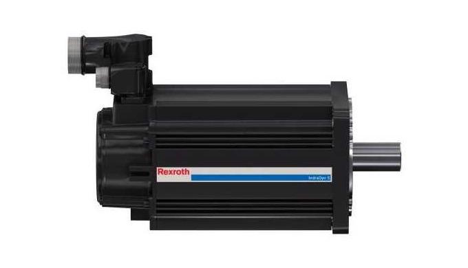 Descripción de Servomotor síncrono IndraDyn S MSK071E-0300-NN-M1-UG1-NNNN (R911309394) IndraDyn S se...