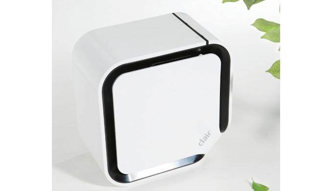 Clair Cube Plus_Home Air Purifier