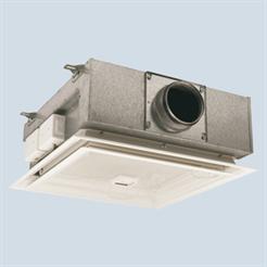 FUNKTION PremiAir är en induktionsapparat/klimatdon för tilluft, kylning och värmning, för integreri...