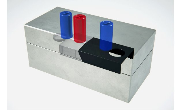 The results will impress every injection molder