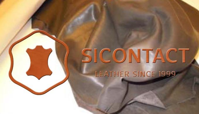 Cuir de collection pour vêtments et chaussures . Chez SICONTACT , nous sommes Fabricant de cuirs Bov...