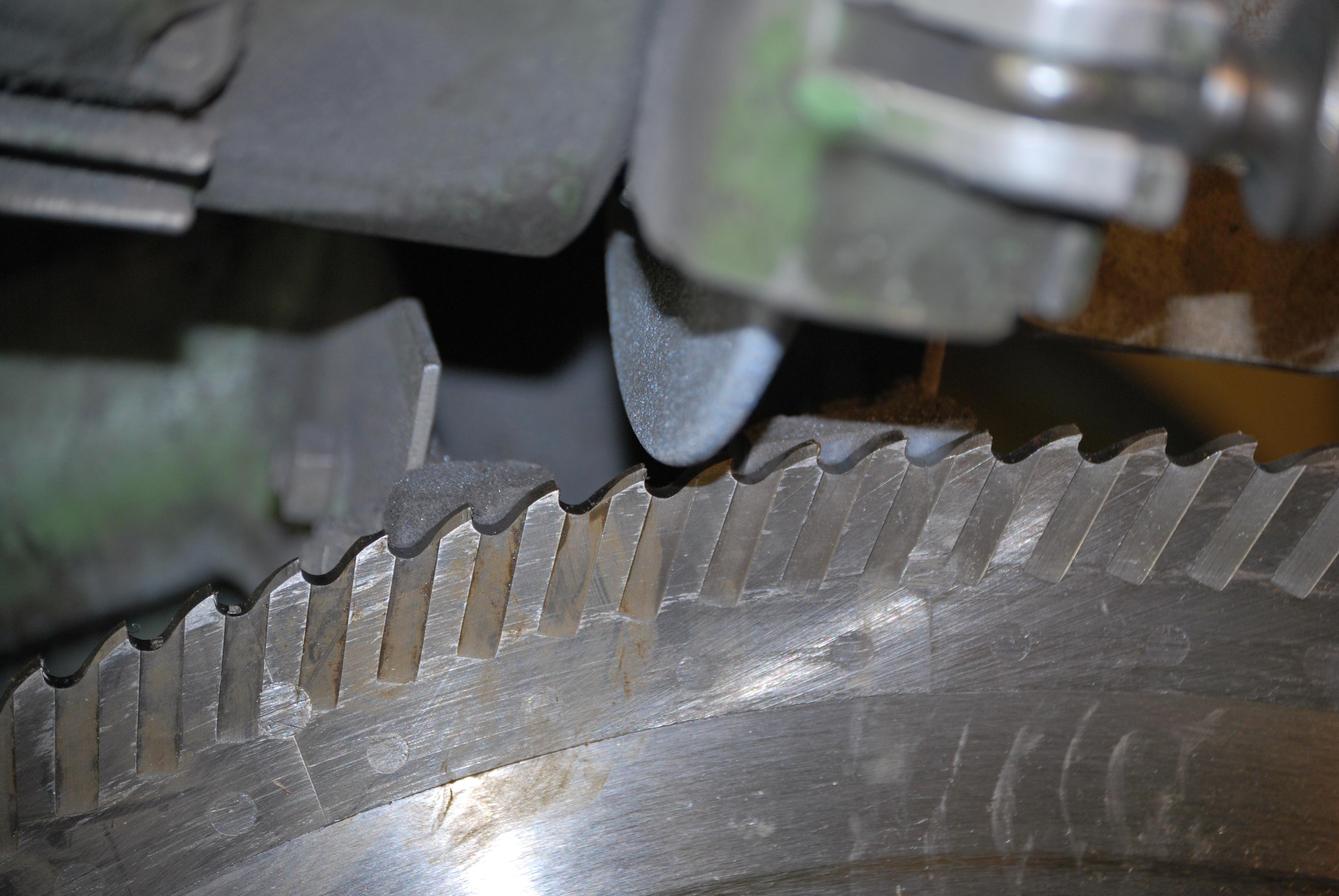 La maintenance de coupe et la remise en conformité s'adresse à toute personne désireuses de rendre d...
