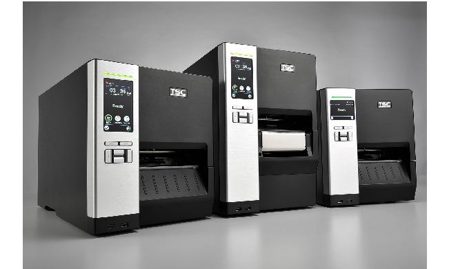 High-Performance-EtikettendruckMaximale Druckbreite 104mmDruckgeschwindigkeit bis zu 356mm/sAuflösun...