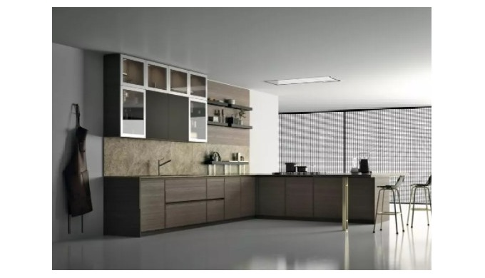 Puccini Kitchens are offering all customers a free wine cooler (minimum cabinet spend of £7000) to e...