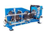 Vysokotlaké kompresory a boostery Vysokotlaké kompresory a boostery jsou určené převážně pro průmysl...
