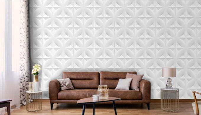 3D wall panels - BUTTERFLY