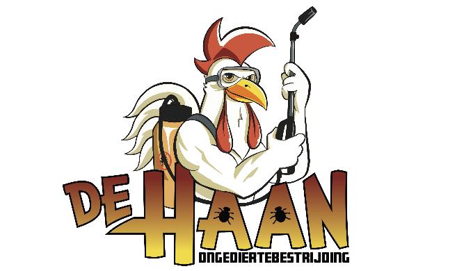 De Haan ongediertebestrijding in Groningen helpt u bij overlast van ongedierte. De Haan ongediertebe...