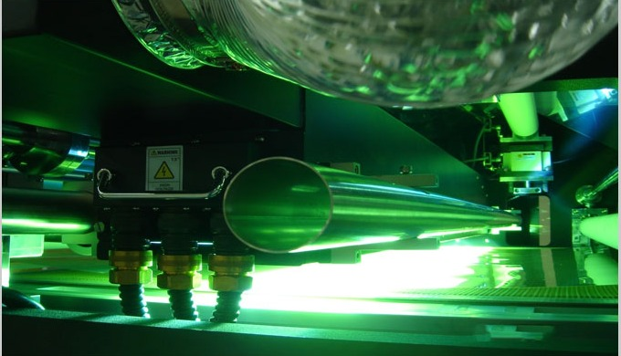 UV IMPRINTING Facility ㅣ facility uv equipment