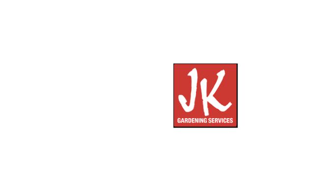 JK Gardening Services
