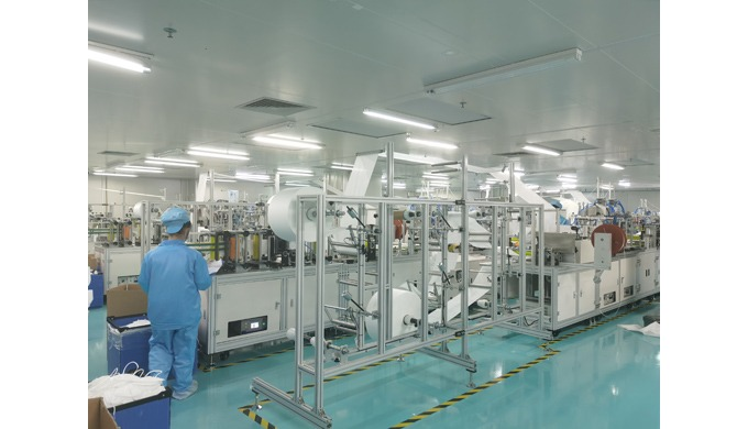 Our Face Mask Manufacture Sector Instruction