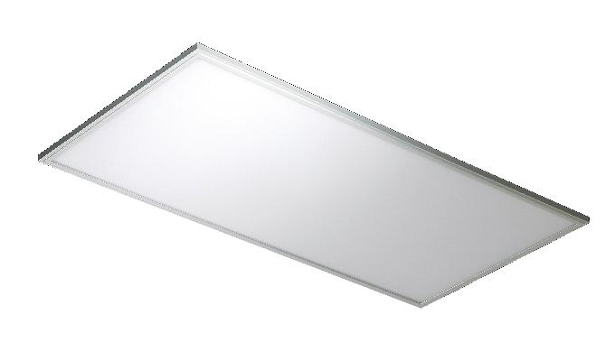 Встраиваемый в потолок светодиодный плоскопанельный светильник для коммерческого освещения Внесен в ...