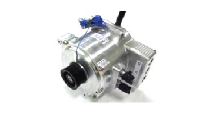 HEV Starter & Generator