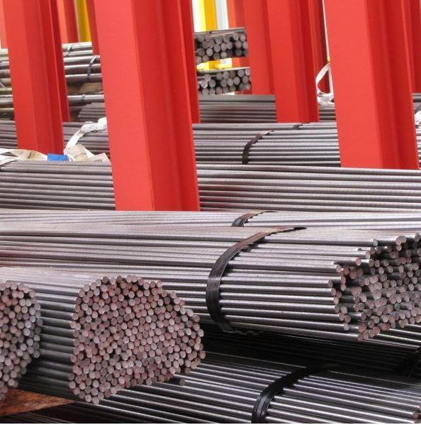 MAISONNEUVE, une entreprise spécialisée dans le négoce des aciers, vous propose des étirés S355J2 se...