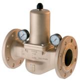 Redukční ventily pro průmyslové aplikace