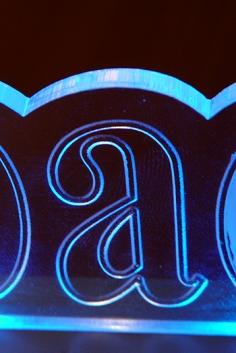 Reklamní světelné písmo - výroba Společnost GEMA s.r.o. nabízí reklamní světelné písmo. Reklamní svě...